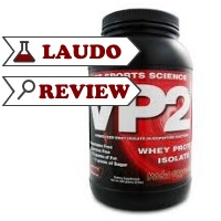 Whey VP2 Sports Science WPI