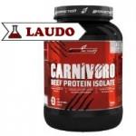 Proteína da carne isolada - Body Action