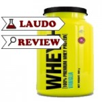 Whey + da 4 Plus Nutrition