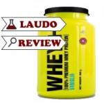 Whey + da 4 Plus Nutrition