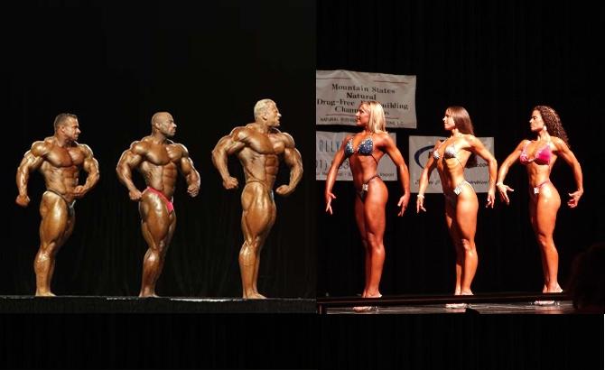 Arnold Classic - Mr. Olympia - bodybuilding fisiculturismo