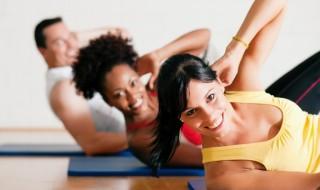 Fitness e alimentação saudável