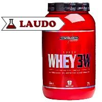 Whey Protein Super Whey 3W Integralmedica
