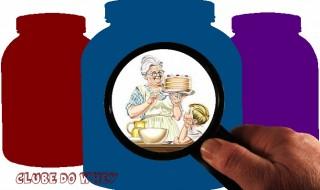 Laudos Whey Protein marcas aprovadas e reprovadas