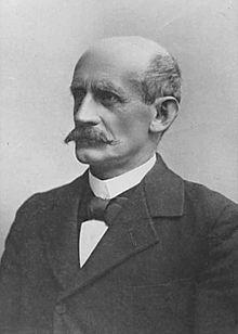 Johan Gustav Kjeldahl