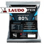 Whey Protein Concentrado 80 - Growth Supplements