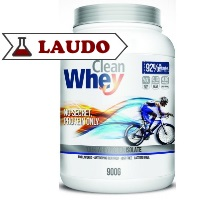 Laudo Clean Whey Isolate - Glanbia