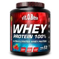 Whey Protein 100% - Vitobest