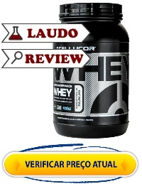 Comprar Whey Cellucor