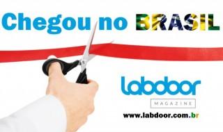 Labdoor Magazine está no Brasil