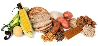 Como definir comendo carboidrato