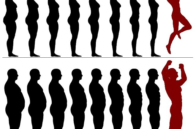 Como fazer uma dieta para definir o abdomen