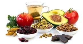 Como fazer uma dieta para definir com gorduras