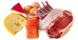 Proteínas que ajudam a definir